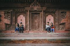 kathmandu street (Teo Choong Ching Photography) Tags: streetphotography street nepal kathmandu nepali himalaya
