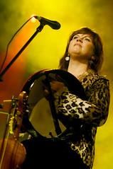 Lucy MacNeil (The Barra MacNeils) – North Atlantic Neighbours – 10/11/13 (photo: Corey Katz)