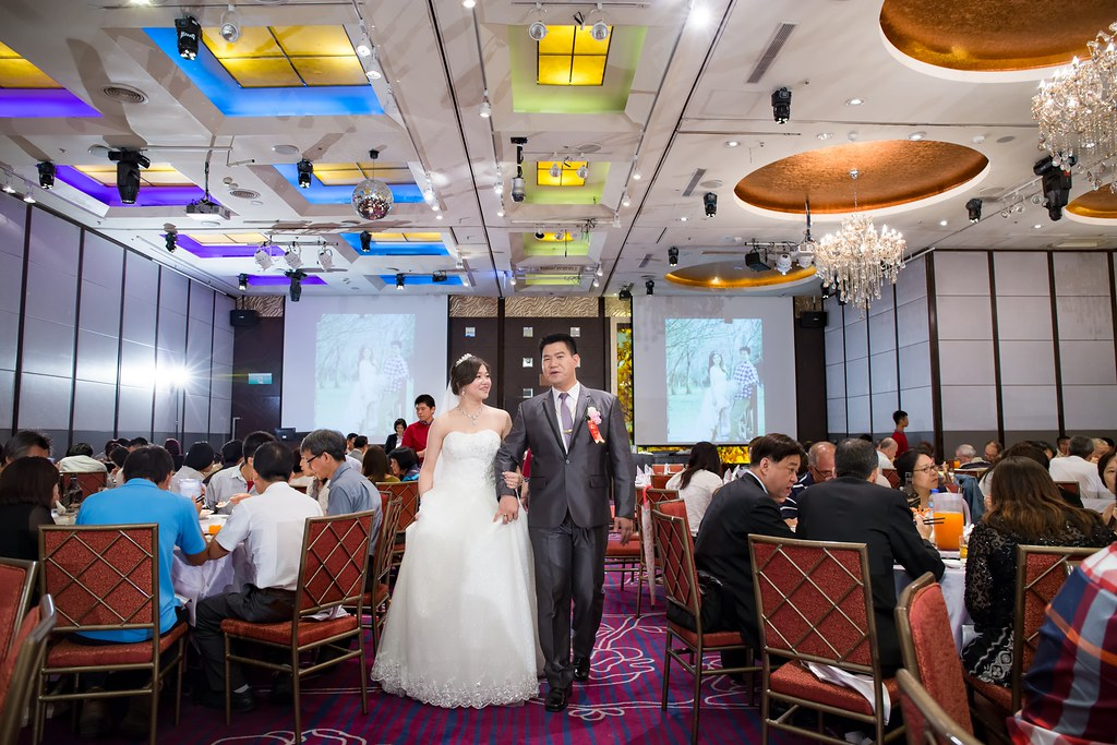168婚禮攝影推薦