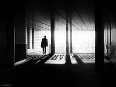 Burck ART (René Mollet) Tags: burkardhaus street streetphotography shadow silhouette art streetphotographiebw streetart blackandwhite blackwhite bw monochromphotographie monochrom renémollet zuiko penf basel backlight