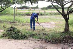 Esforço Concentrado Obras Praia  de Taquaras  20 03 17 Foto Celso Peixoto (10) (Copy) (prefbc) Tags: esforço concentrado praias amores taquaras limpeza