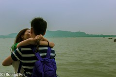 HZ-18 (rolandrain) Tags: china travel blackandwhite lake west nature beauty landscape photography nikon scenery chinese scenic westlake serenity hangzhou epic  xihu calmness zhejiang lightroom d90