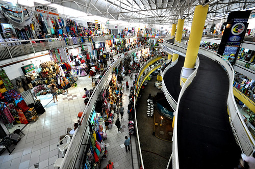 Thumbnail from Fortaleza Central Market