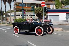 Lancia Lambda (Maurizio Boi) Tags: auto old italy classic car vintage automobile antique voiture oldtimer lancia vecchio voituresanciennes superba worldcars dilambda