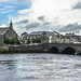 A WALK AROUND LIMERICK CITY IN JUNE