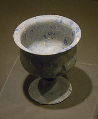 IMG_3067 (jaglazier) Tags: china art archaeology june stone crafts stonecarving carving cups xian jade museums tang shaanxi goblets 2014 xianyang chalices stoneworking 61214 footedcups 618ad907ad copyright2014jamesaglazier baobanjade xianyangcitymuseum