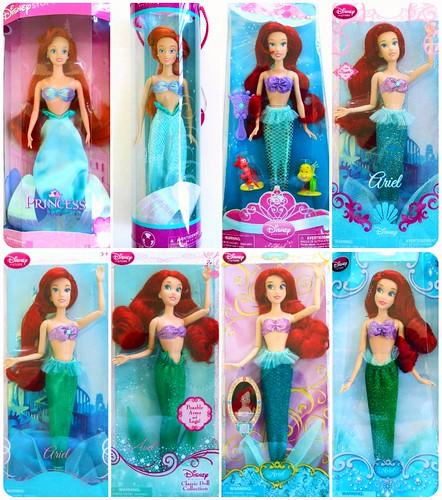 Princess Tiffany