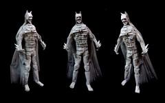 ORIGAMI BATMAN/DARK KNIGHT (FINAL) (Neelesh K) Tags: origami batman darkknight origamibatman origamidarkknight