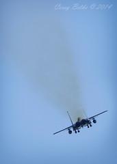 F-15E 88-1703 (Corey Betke) Tags: city oklahoma eagle strike boeing tinker afb mudhen f15 f15e