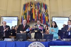 OAS Meeting of Consultation of Ministers of Foreign Affairs, July 3, 2014 (OEA - OAS) Tags: argentina meeting foreign oas affairs ministers oea consultation organizationofamericanstates twentyeighth organizacióndelosestadosamericanos