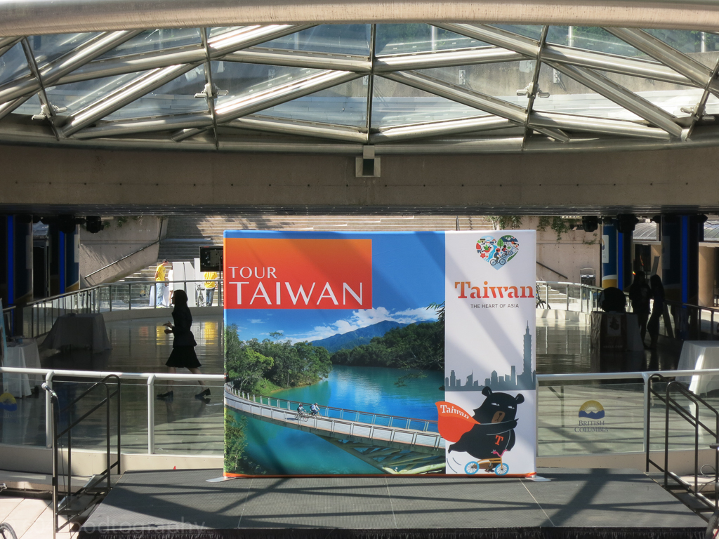 Taiwan Tourism Bureau - Cycling Taiwan