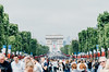 1.869 (matiasaros.com) Tags: paris arch arcdetriomphe vsco 14juliett