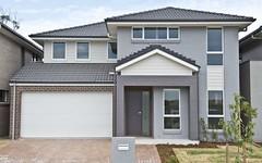 Lot 805 Shellbourne Circuit, Cranebrook NSW