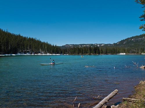 Cascade Lake Drive