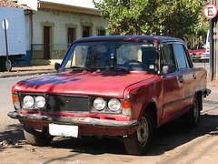 FSO Polonez 125P 1500 1990 (RL GNZLZ) Tags: fiat 1500 1990 polski 125p fso polonez fso125p