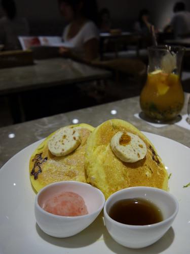 20140720 Caldo Cafe咖朵咖啡 敦化店@台北