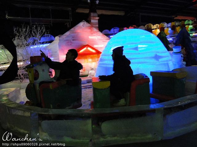 DSC 2014急凍樂園06590