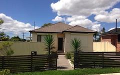 122 Jersey Road, Merrylands NSW