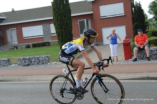 Geel Oosterlo  (270)