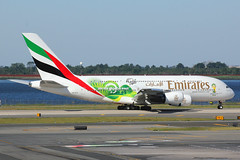A6-EEQ | Airbus A380-861 | Emirates (w/ 2014 FIFA World Cup / Pele colours) (cv880m) Tags: brazil newyork brasil fifa jfk emirates airbus a380 worldcup kennedy pele 388 superjumbo 380861 2014worldcup aviationaward a6eeq