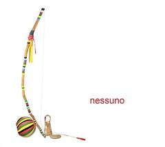 Paolo Caruso-Nessuno-Art Covert extract