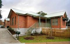 1/84 A York Street, Singleton NSW