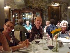 Ljubjana Farewell Dinner
