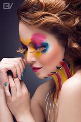 Chill (Gian Verduz Photography) Tags: portrait beauty fashion studio nikon singapore philippines d610