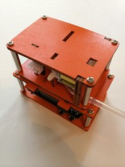 IMG_9868 (John Baichtal) Tags: robot arm uarm suctiongripper ufactory