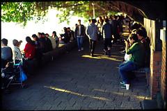 Image0085 (herchong) Tags: leica 50mm kodak rangefinder f10 noctilux rf 50mmf10 leicam 5010     kodak100d   highspeedlens    kodakektachrome100dcolorreversalfilm52857285
