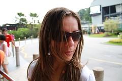 Simone in Singapore. (RViana) Tags: beautifulwoman garota singaporean citystate cingapura mooievrouw mulherbonita malaypeninsula joliefemme mujerbonita hbschefrau belavirino belamulher  vackerkvinna   mooivrou