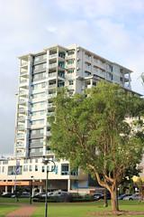 C2 Esplanade in Darwin (betadecay2000) Tags: building apartment australia darwin esplanade australien northern c2 gebude territory hochhaus