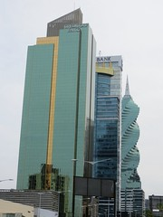 Skyscrapers Panama