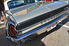 1962 Pontiac Grand Prix (Chad Horwedel) Tags: classic car illinois grandprix pontiac downersgrove pontiacgrandprix 1962pontiacgrandprix downersgrovecruisenights