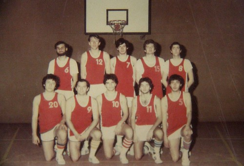 Collegno Basket Story 3