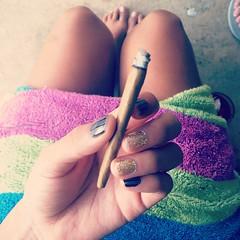daniiicaliii (weedstache) Tags: weed jane mj mary 420 medical pot oil wax cannabis 710 ents dank dabs mmj prop215 reddit weedstache stereodose