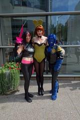 SDCC 2014 D2 - 071 (Cutterin) Tags: san comic cosplay diego xmen beast marvel con 2014 psylocke psyblade crimsondawn chloedykstra cutterin sdcc2014 sandiegocomiccon2014