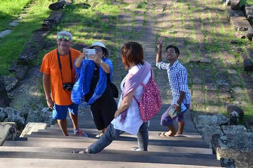 20140810 Preah Vihear Temple - 235
