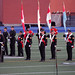 Massed Bands and Honour Guard
