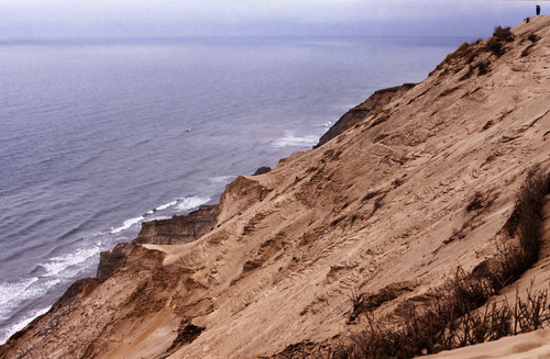 """179DK  Rubjerg Knude • <a style=""""font-size:0.8em;"""" href=""""http://www.flickr.com/photos/69570948@N04/14898392817/"""" target=""""_blank"""">View on Flickr</a>"""