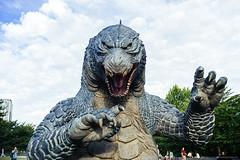 2014_08_30_Godzilla_019_HD (Nigal Raymond) Tags: japan tokyo godzilla midtown  roppongi      100tokyo cooljapan nigalraymond wwwnigalraymondcom