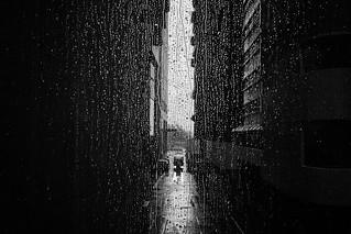 Hong Kong, Drops