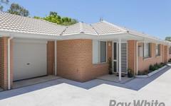 1/142 Marsden Street, Shortland NSW