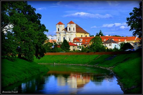 City: Veselí nad Moravou, Czech Republic