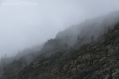 """Foggy Ridgeline • <a style=""""font-size:0.8em;"""" href=""""http://www.flickr.com/photos/63501323@N07/15025871716/"""" target=""""_blank"""">View on Flickr</a>"""