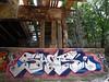 41Shots (soulroach) Tags: nyc ny brooklyn graffiti trackside 41shots dym host18