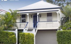121 Latrobe Terrace, Paddington QLD