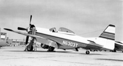 Charles Daniels Collection Photo North American P-51 Mustang (San Diego Air & Space Museum Archives) Tags: charlesdaniels northamericanmustang p51 aircraft n6303t 4463481 cn12231207 12231207 usaaf p51d20na royalcanadianairforce rcaf9553 9553 cavalieraircraft cavaliermustang p51d aviation airplane militaryaviation northamericanaviation naa northamerican northamericanp51mustang northamericanp51 mustang p51mustang northamericanp51dmustang northamericanp51d p51dmustang rollsroyce rr rollsroycemerlin merlin merlinengine packard packardv1650merlin packardv1650 packardmerlin v1650
