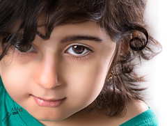 kid Portrait (Ali Bu Fatimah) Tags: portrait people photo retouch