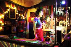 la déambule  2014 (STEPHANE COSTARD PHOTOGRAPHIE) Tags: party portrait art colors night 35mm canon lights student f14 culture brest spectacle étudiant finistere ladéambule laconfiz